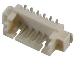 8 Contacts Surface Mount Wire-To-Board Connector Header PicoBlade 53398 Series 53398-0871 1.25 mm 1 Rows 53398-0871 Pack of 1000