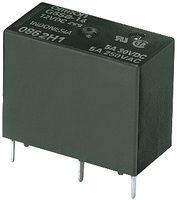 QTY G5SB-14-12VDC OMRON SPDT 5A 12V RELAYS 4