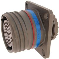 Amphenol Part Number D38999//20WD18PN-LC