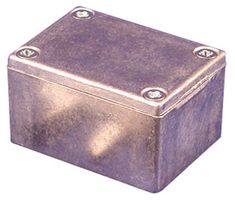 DIECAST BOX SHALLOW LID 11451PSLA EDDYSTONE
