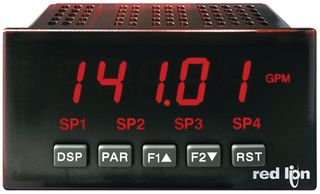 Paxs0000 Red Lion Controls Datasheet