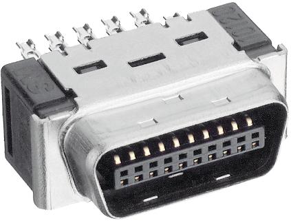10114-3000pe los conectores o enchufes mdr pin 14 blindado para tuberías Speedglas 3m