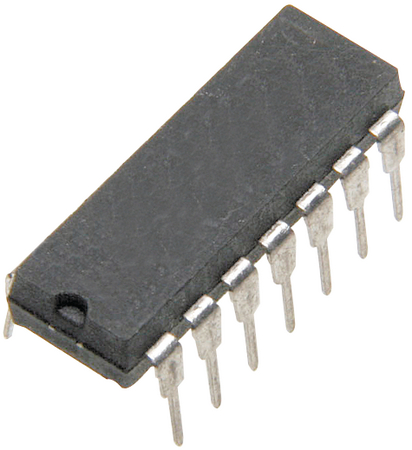 LM324N - STMicroelectronics - datasheet