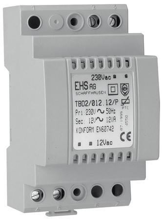 Comatec Trafo 35VA Transformateur TBD2 035 12 F5 12Vac TBD2 035 12 F5