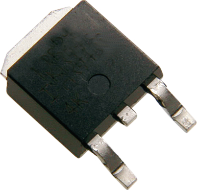 TO-252 SUD19N20-90-E3 Vishay Siliconix Mosfet n