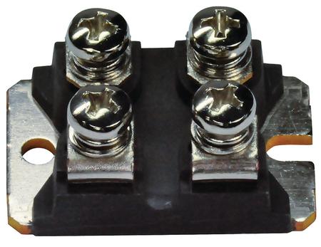 TO240AA MDD95-12N1B 1.2KV DUAL IXYS SEMICONDUCTOR DIODE MODULE 120A