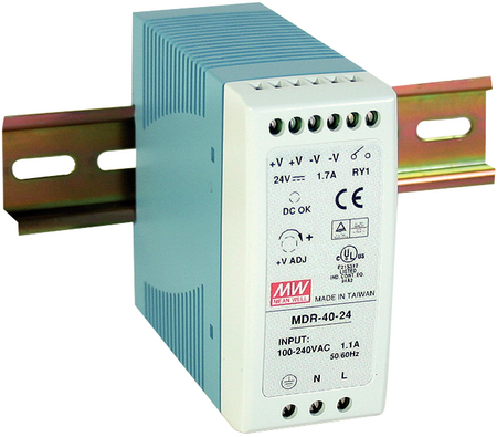 2868635 AC//DC Power Supply Single-OUT 24V 0.75A 18W