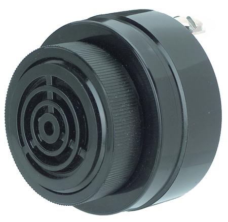 Audio Indicators /& Alerts Classic Sonalert w// Flat Blade terminals