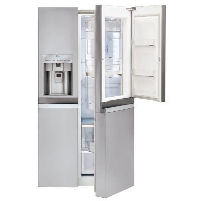 lg lsc22991st refrigerator