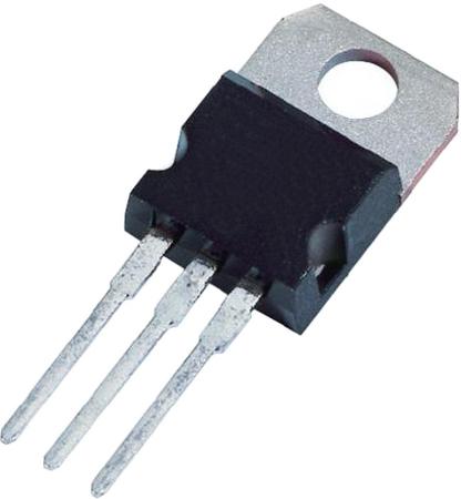 STMicroelectronics-L7805CV Datasheet Of on voltage regulator pinout, 5 volt regulator, 2a to220, voltage regulator circuit diagram, dc voltage regulator, 9v battery, voltage regulator datasheet,