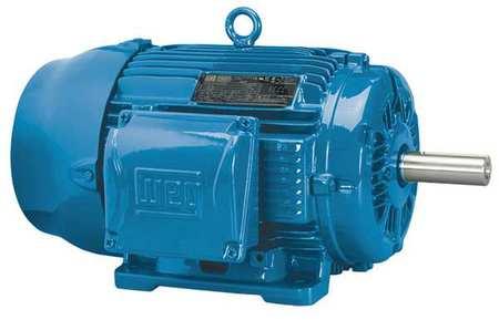 00318et3e182t W22 Weg Electric Motors 00318et3e182tw22