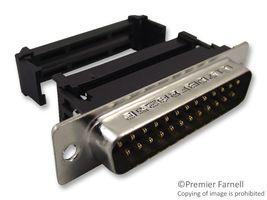 PLG Assy,25 POS,AMPLIMITE 206800-2