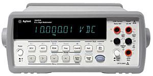 keysight technologies 34461a bench digital multimeter pdf