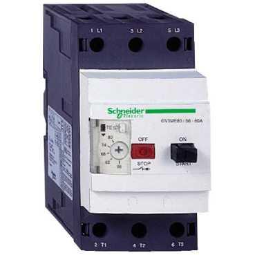 Protection thermique disjoncteur