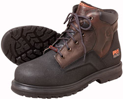 timberland pro series work boots ,black and blue timberland boots ...