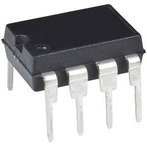 EEprom serie 8Kx8                                             CP2464 24LC64I//P