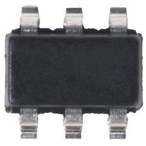 Microchip PIC10F206T-I/OT