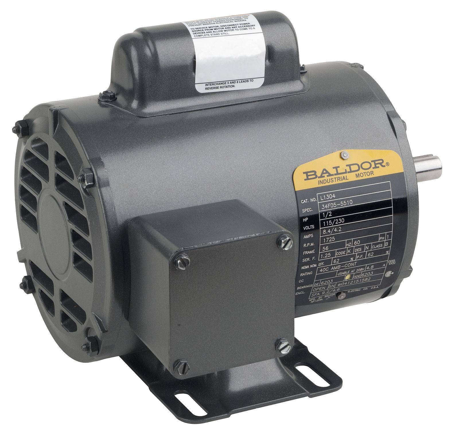 L1405T Baldor - Motors and Drives - Distributors and Price ...