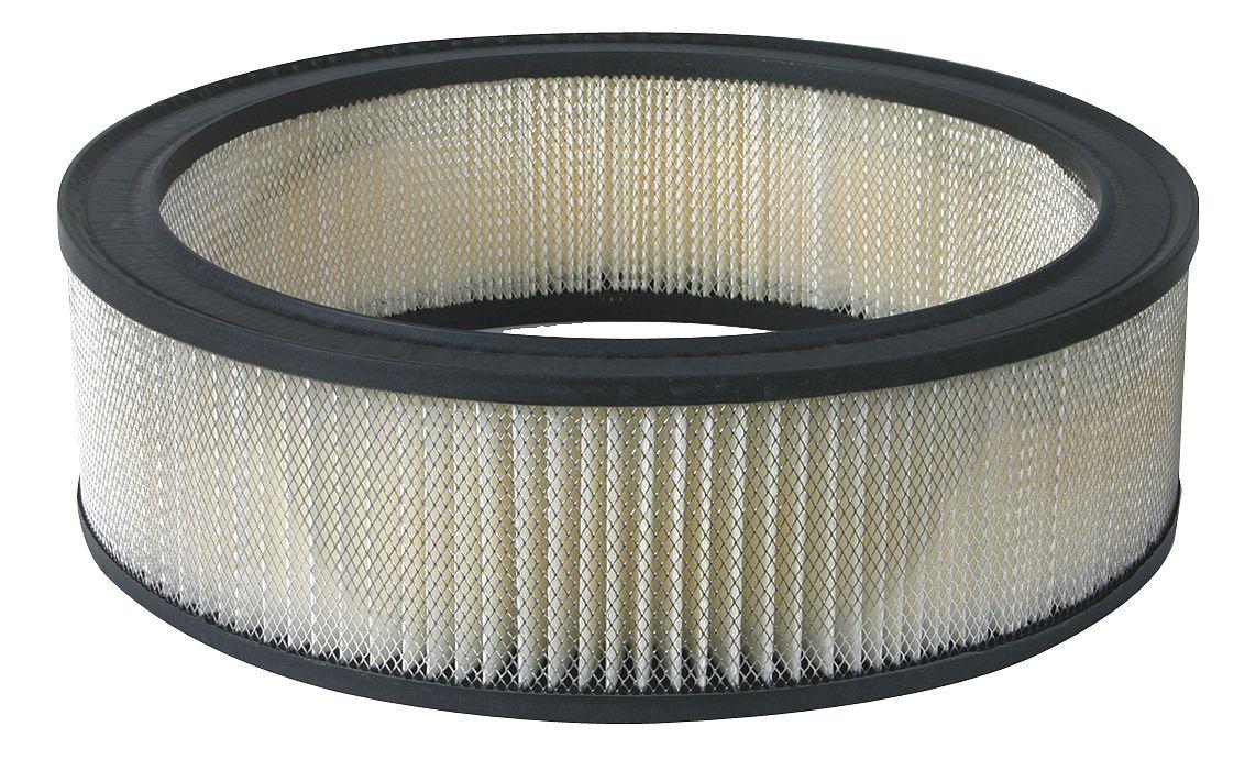 Air Filter,7 x 2-15//32 in BALDWIN FILTERS PA2069