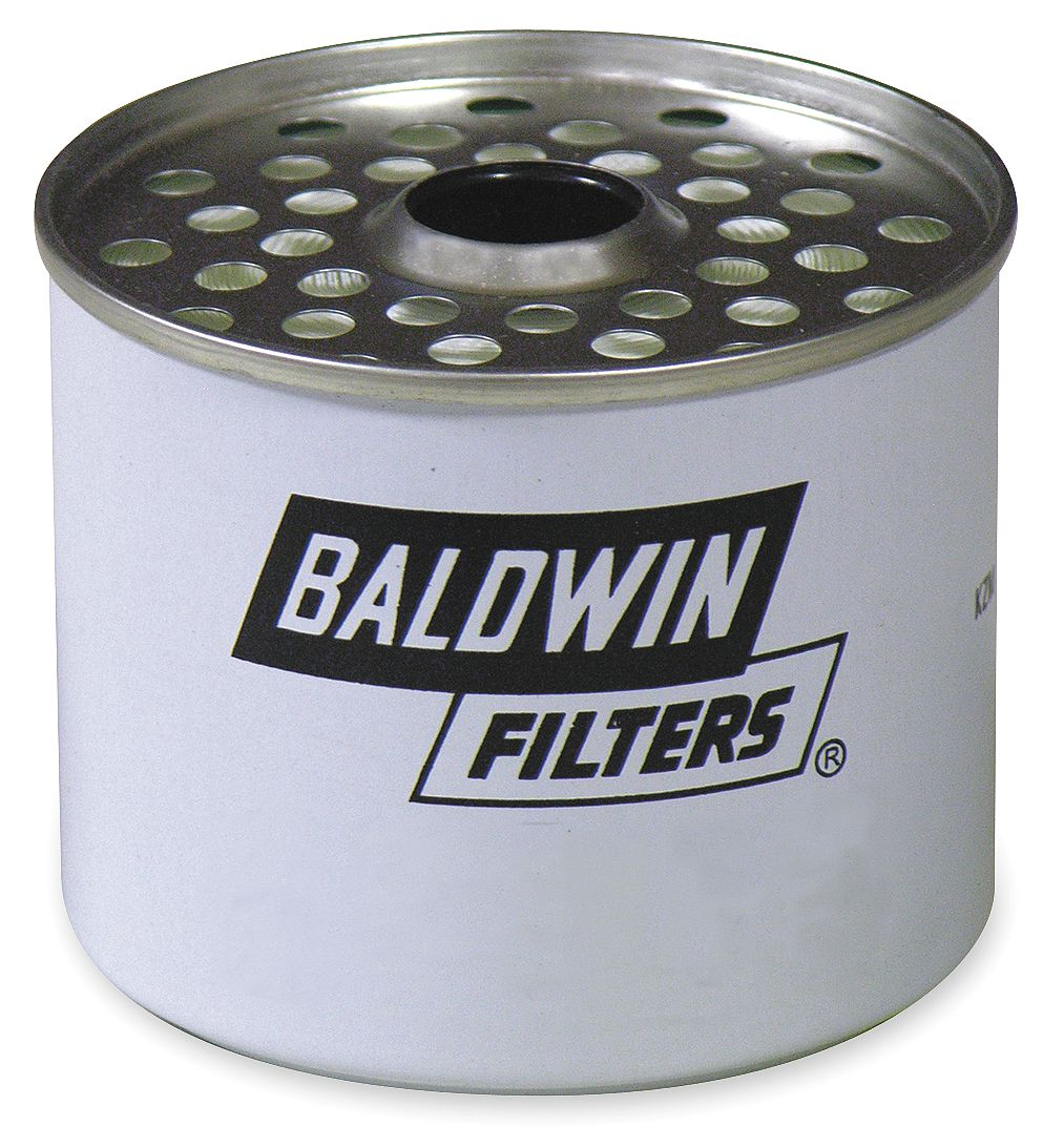 2-13//16 x 3-7//16 x 2-13//16In Fuel Filter