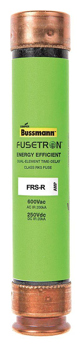 Cooper Bussmann FRS-R-9 FuseTRON Class RK5 Dual Element Fuse