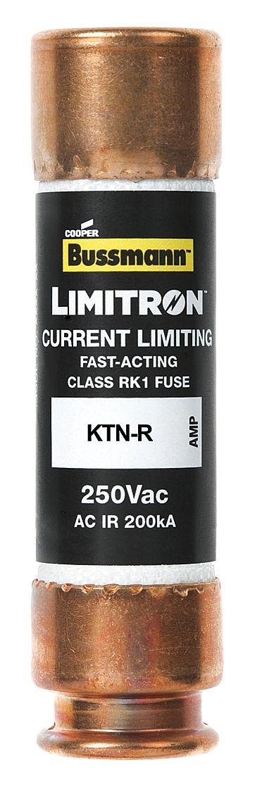 12 LIMITRON FUSES KTN-R-30