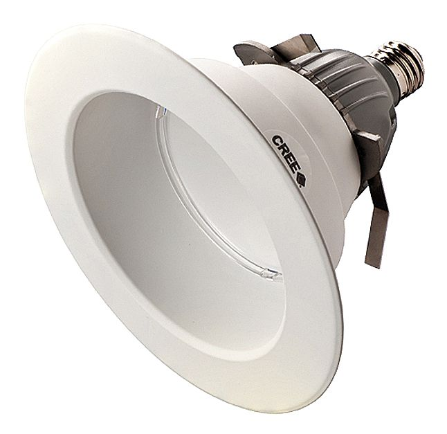 7.5In 625L 9.5W Recessed Downlight 4000K