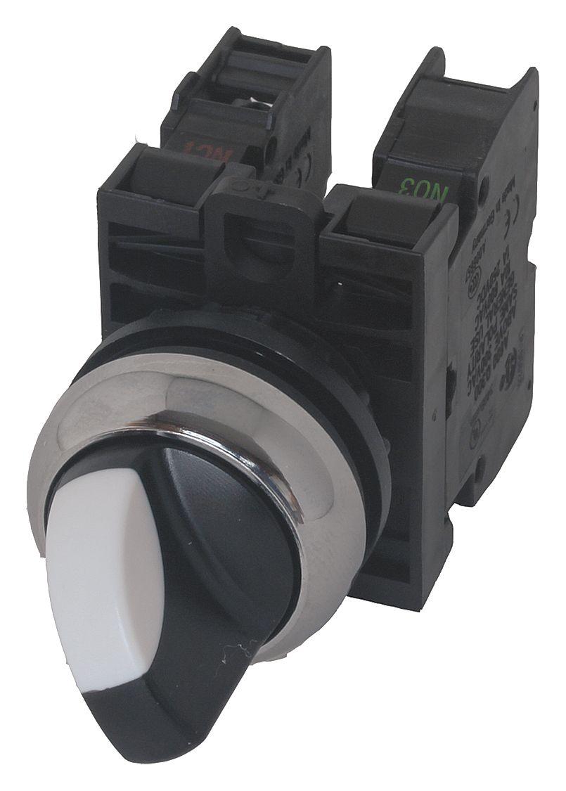 M22M-WRK3-K22 - Eaton / Cutler Hammer - M22MWRK3K22 - datasheet