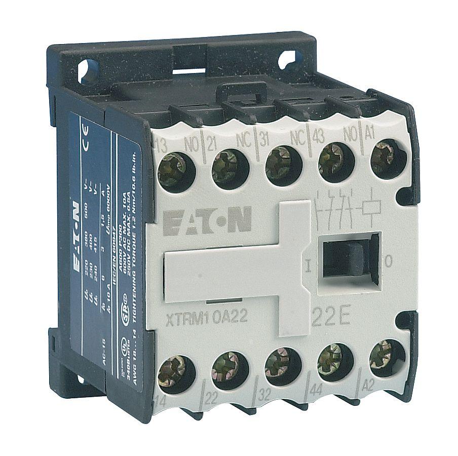 Xtmc9a10td Eaton Cutler Hammer Datasheet Current Relay