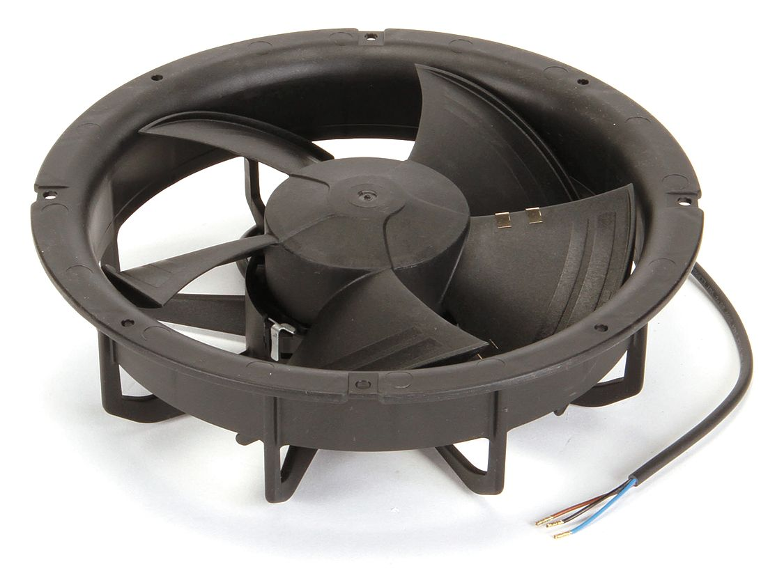 Ac Fan Motor >> W1G200-EC91-45 EBM-Papst datasheet | Octopart