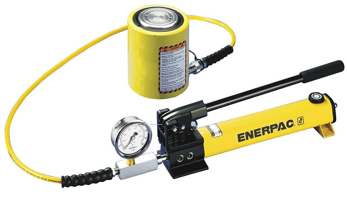Scl502h Enerpac