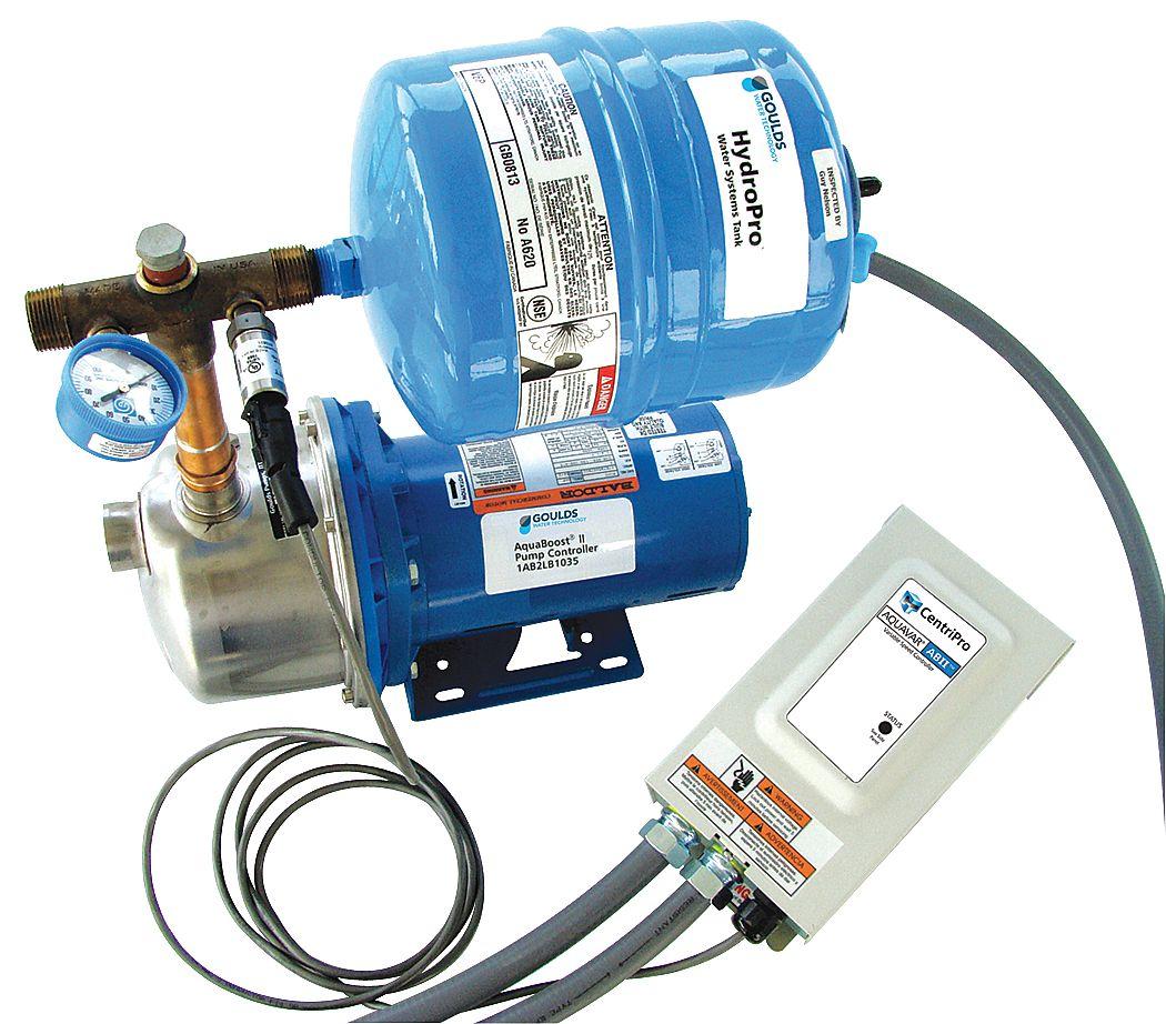 1151ab2lb1035 Goulds Pumps New Electric Adaptor Pompa Galon