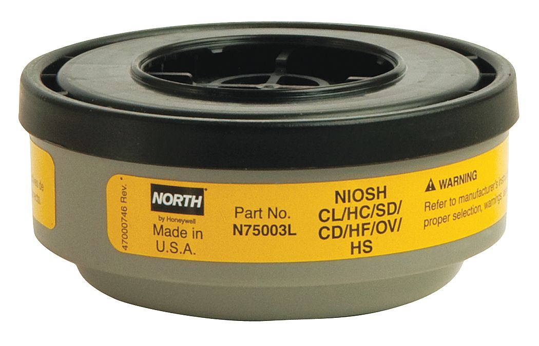 Safety Yellow Products North Safety Products N75003l