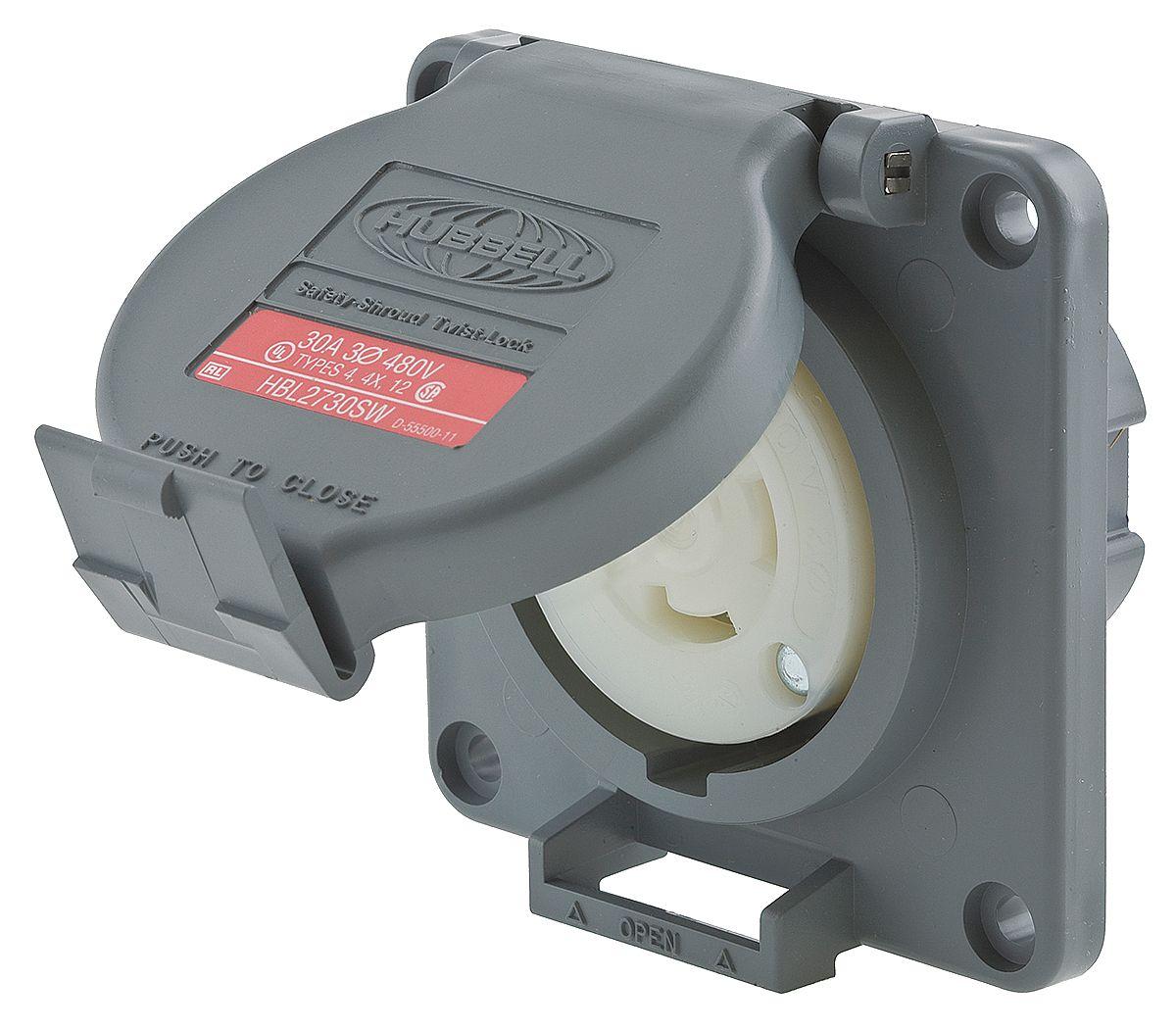 hbl2730sw hubbell wiring device kellems datasheet rh octopart com Hubbell Premise Wiring Catalog Hubbell Premise Wiring Fiber