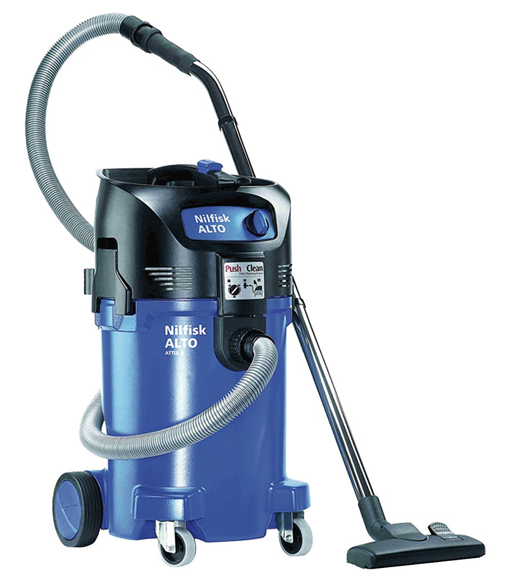 Attix 50 Vacuum Nilfisk Advance Attix50vacuum