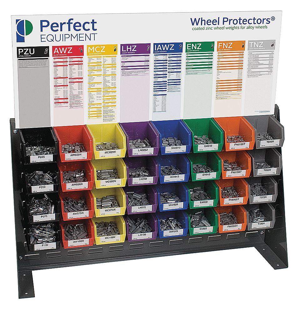 Perfect Equipment EN015 Wheel Weight