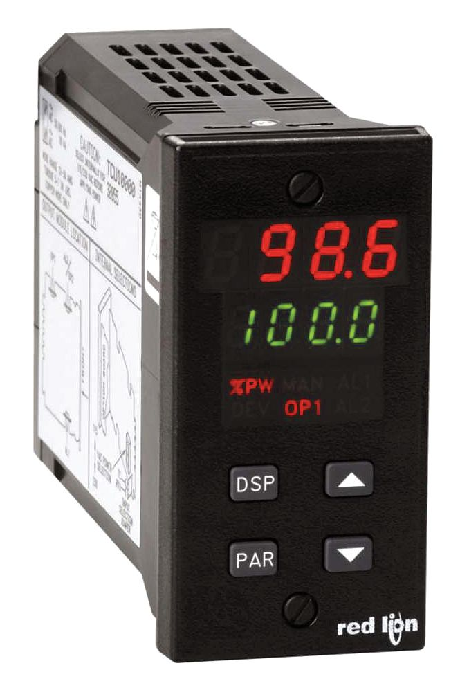 Red Lion TCU10002 Temperature Control Unit