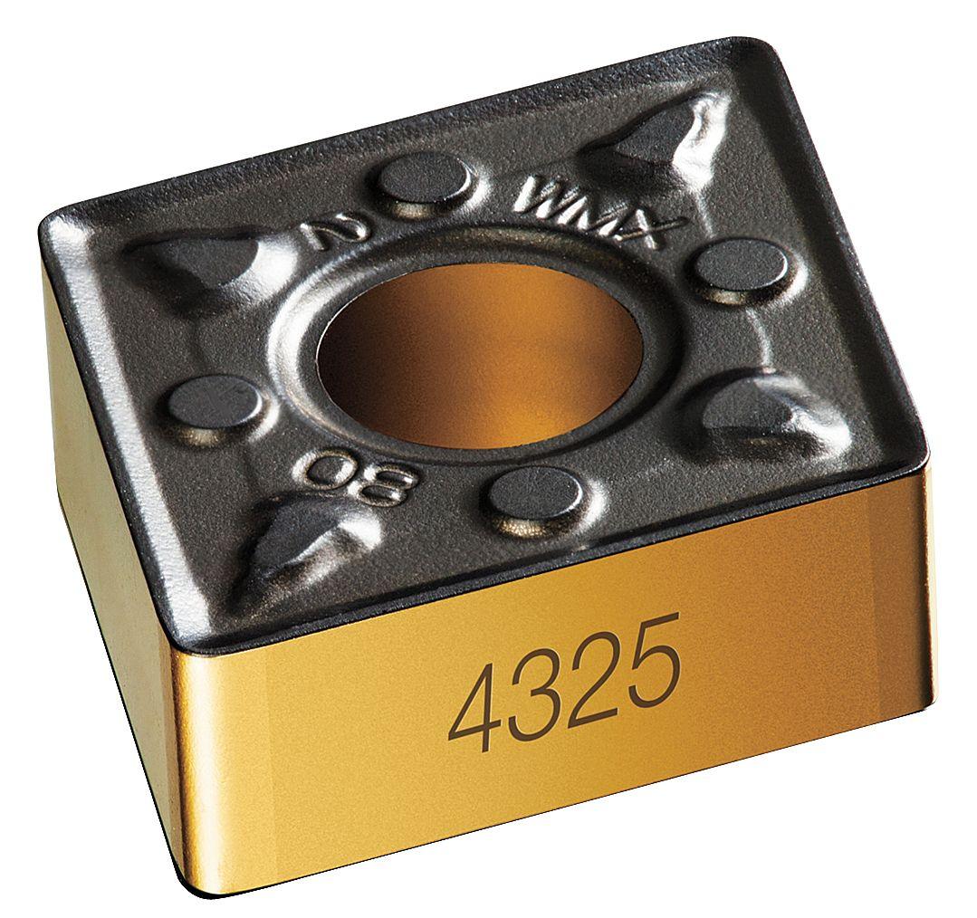 Authentic CNMG 432-PM 4325 SANDVIK INSERT