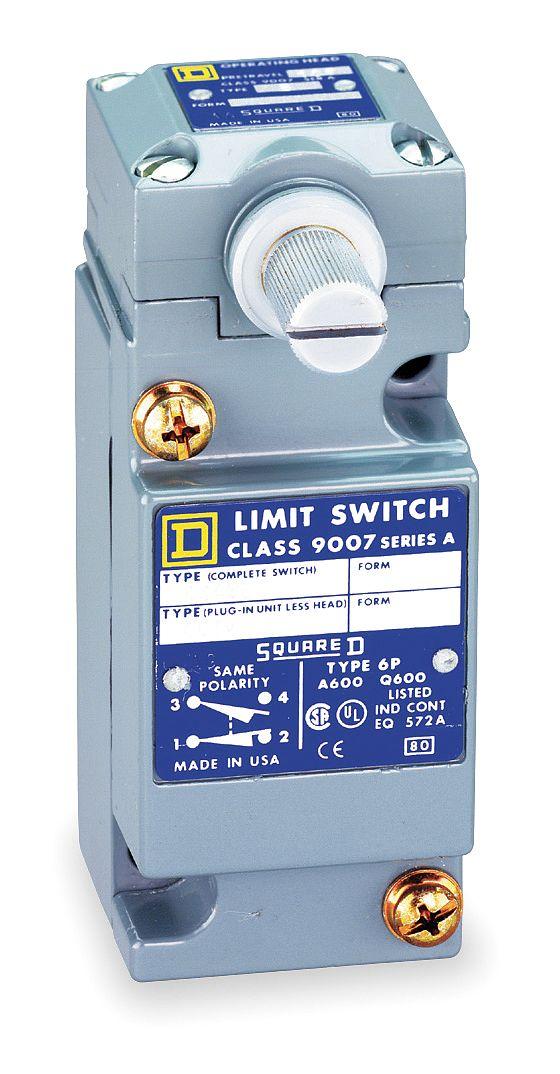 square d limit switch catalog pdf