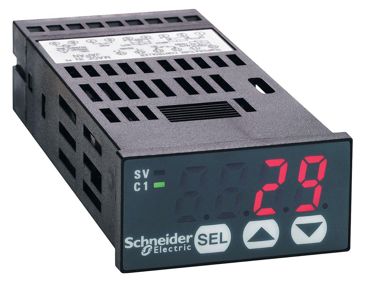 Reg24puj1lhu Schneider Electric Datasheet New Zelior Solidstate Relays