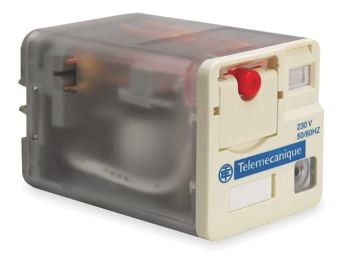 Rumc22jd Schneider Electric Datasheet Dpdt Relay 12v