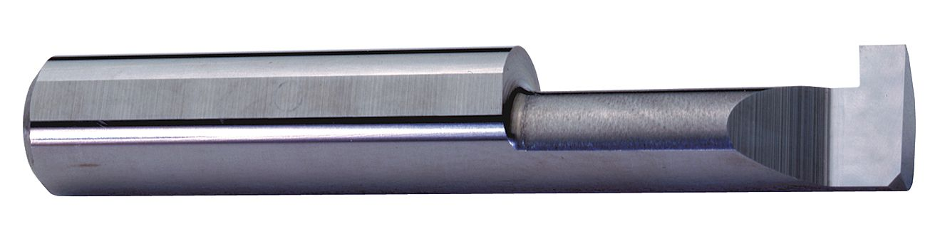 GT124-16 0.312 In Bore 1 In Cut Scientific Cutting Tools Groove Tool