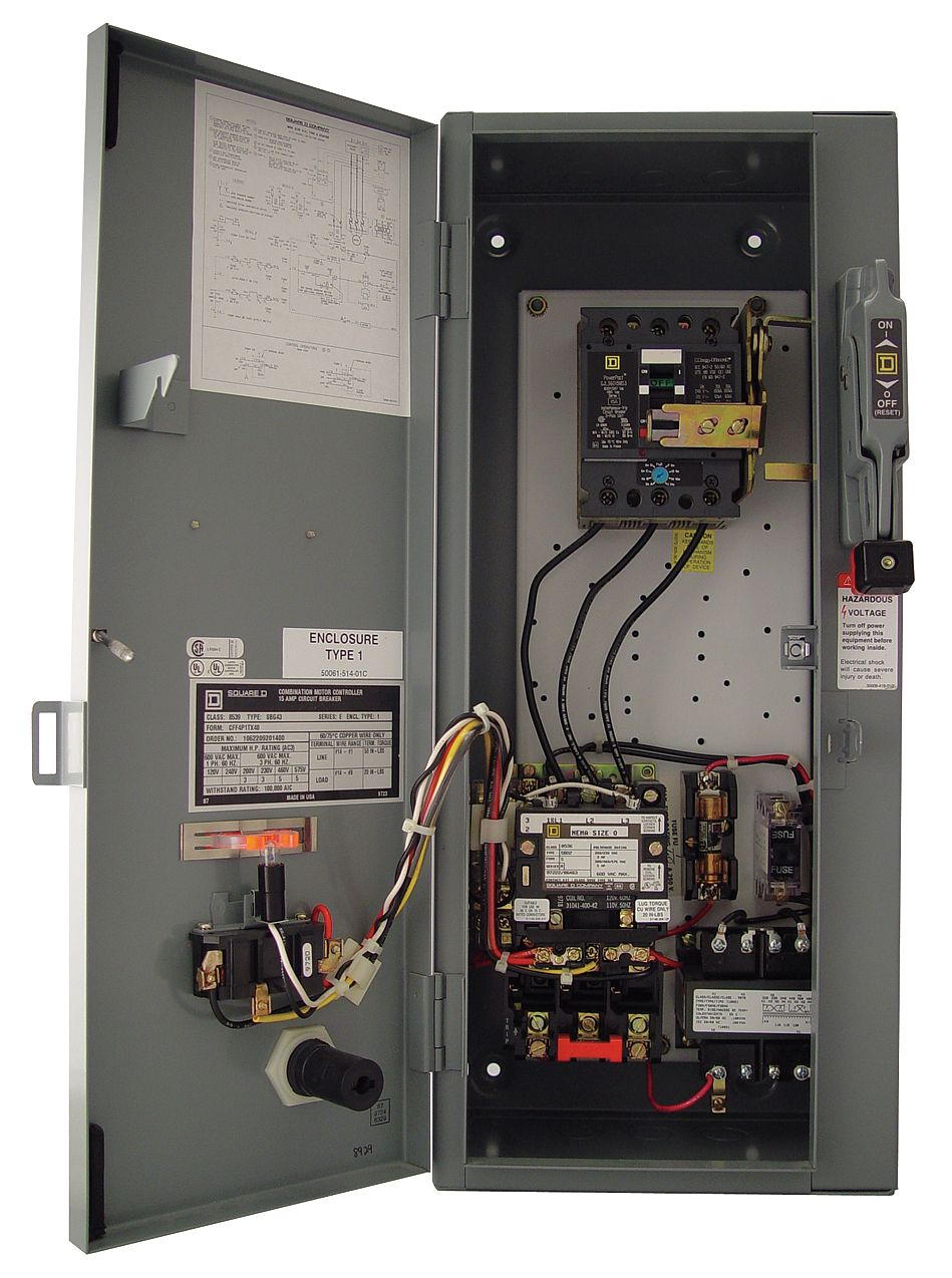 Square D Combination Starter Wiring Diagram Automotive Motor Controller Diagrams Completed Rh 34 Schwarzgoldtrio De