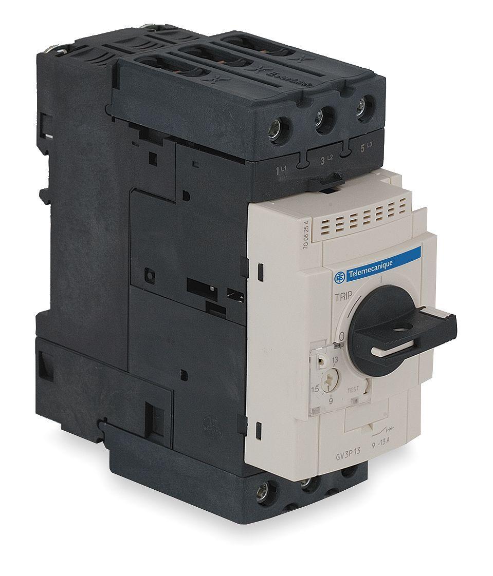 Gv3p50 Schneider Electric Datasheet 240 3 Phase Contactor Wiring