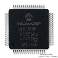 Dspic33fj64gs606 datasheet(pdf) microchip technology.