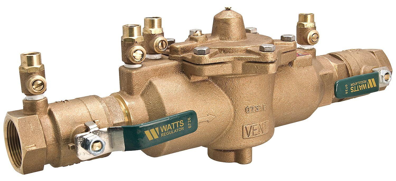Lf Water Meter : Lf qt watts water technologies