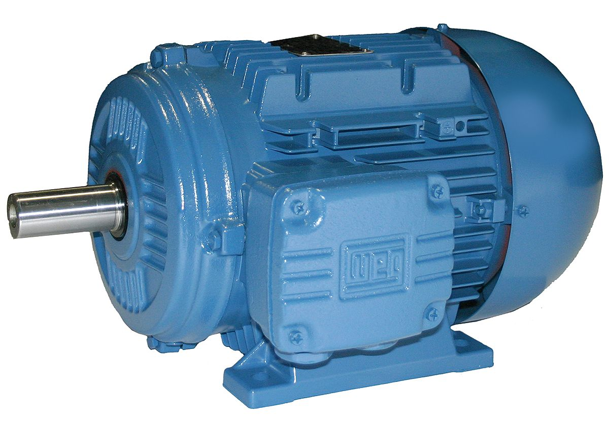00158et3wal90l Weg Electric Motors