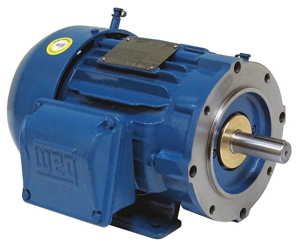 00318et3h182tc W22 Weg Electric Motors 00318et3h182tcw22