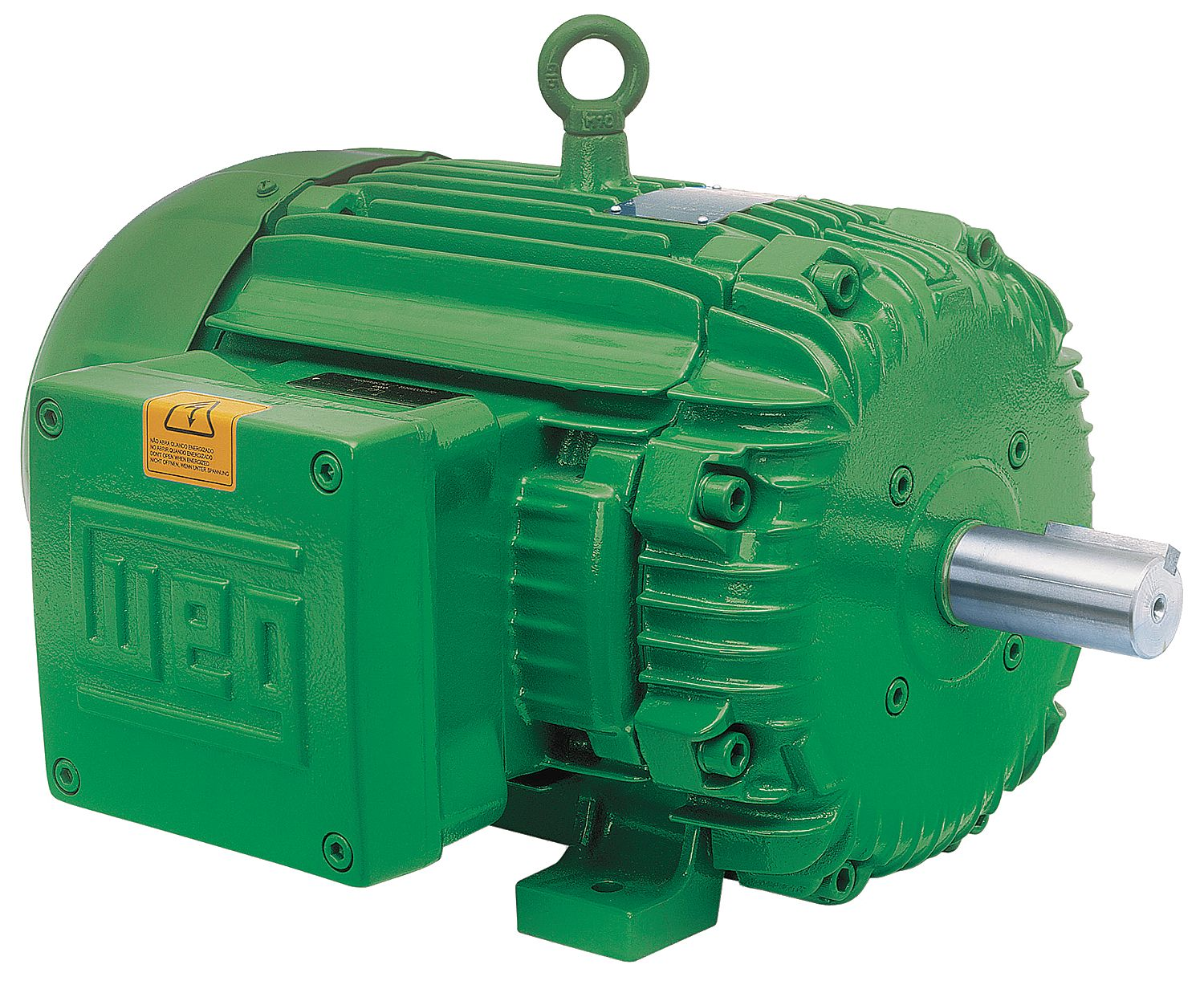 04018xt3e324t Weg Electric Motors