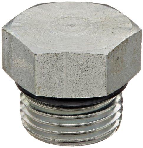 EATON AEROQUIP 900598-8S Adpt,MORB,3//4-16,Plug